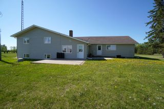 Photo 46: 66063 Road 33 W in Portage la Prairie RM: House for sale : MLS®# 202113607