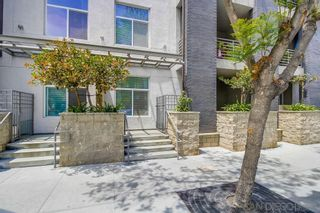 Photo 4: DOWNTOWN Condo for sale : 1 bedrooms : 1642 7th Ave #124 in San Diego