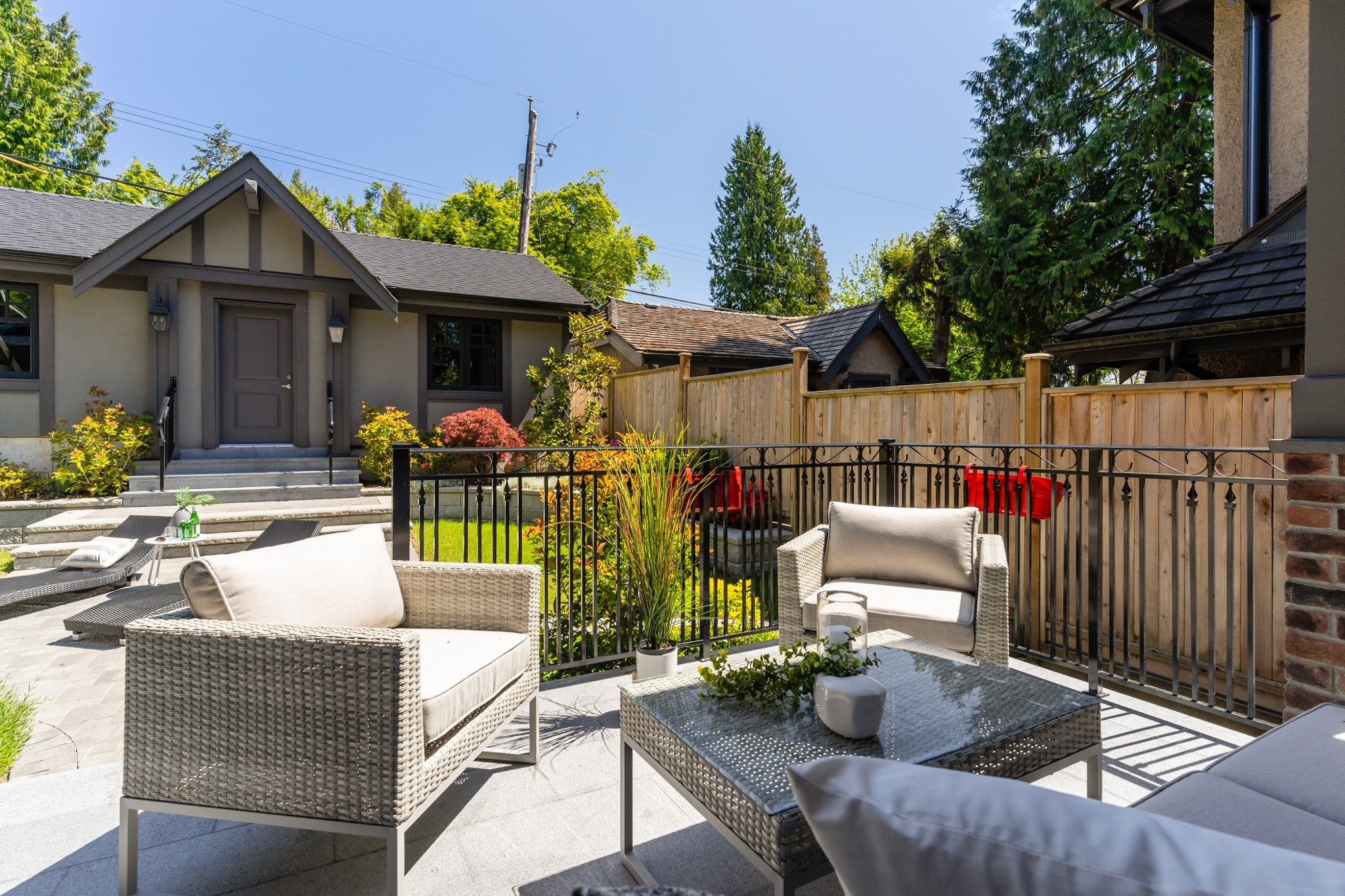 Photo 41: Photos: 5756 ALMA STREET in VANCOUVER: Southlands House for sale (Vancouver West)  : MLS®# R2588229