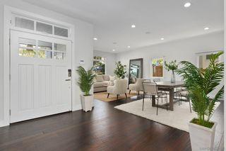 Photo 11: OCEAN BEACH House for sale : 5 bedrooms : 4453 Bermuda in San Diego