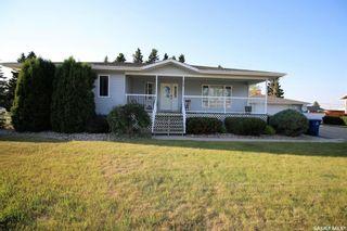 Photo 1: 402 3rd Street East in Glaslyn: Residential for sale : MLS®# SK862774