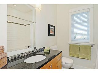 """Photo 14: 3868 HEATHER ST in Vancouver: Cambie House for sale in """"DOUGLAS PARK"""" (Vancouver West)  : MLS®# V1046332"""
