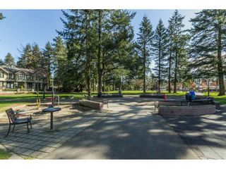 """Photo 20: 106 2581 LANGDON Street in Abbotsford: Abbotsford West Condo for sale in """"Cobblestone"""" : MLS®# R2154398"""