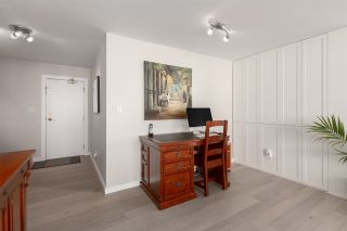 """Photo 6: 1103 1311 BEACH Avenue in Vancouver: West End VW Condo for sale in """"Tudor Manor"""" (Vancouver West)  : MLS®# R2565249"""
