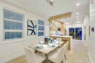 Photo 3: 2633 DUKE Street in Vancouver: Collingwood VE 1/2 Duplex for sale (Vancouver East)  : MLS®# R2466608
