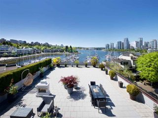 Photo 16: 619-627 MOBERLY ROAD in Vancouver: False Creek Home for sale (Vancouver West)  : MLS®# C8005761