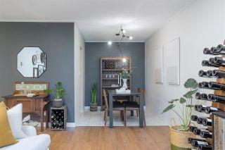 """Photo 5: 215 1422 E 3RD Avenue in Vancouver: Grandview Woodland Condo for sale in """"LA CONTESSA"""" (Vancouver East)  : MLS®# R2565163"""