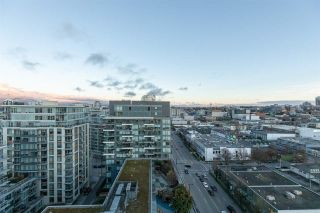 Photo 33: 1702 159 W 2ND Avenue in Vancouver: False Creek Condo for sale (Vancouver West)  : MLS®# R2536851