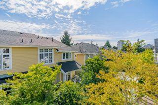 "Photo 17: 2029 ESQUIMALT Avenue in West Vancouver: Ambleside 1/2 Duplex for sale in ""Hollyburn Mews"" : MLS®# R2618342"