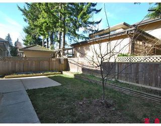 Photo 10: 15791 87A Avenue in Surrey: Fleetwood Tynehead House for sale : MLS®# F2804374
