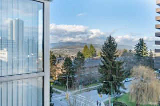 """Photo 20: 708 4888 HAZEL Street in Burnaby: Forest Glen BS Condo for sale in """"NEWMARK"""" (Burnaby South)  : MLS®# R2543408"""
