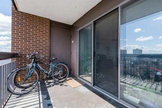 Photo 29: 1805 11027 87 Avenue in Edmonton: Zone 15 Condo for sale : MLS®# E4242522