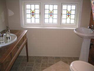 Photo 13: 1101 EDINBURGH Street in New_Westminster: VNWMP House for sale (New Westminster)  : MLS®# V711635