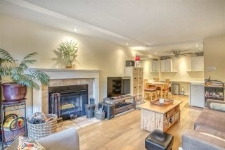"""Photo 7: 113 9584 MANCHESTER Drive in Burnaby: Cariboo Condo for sale in """"BROOKSIDE PARK"""" (Burnaby North)  : MLS®# R2449182"""