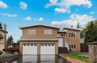 Main Photo: 885 EVERETT Crescent in Burnaby: Sperling-Duthie House for sale (Burnaby North)  : MLS®# R2626755