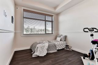 """Photo 11: B527 20716 WILLOUGHBY TOWN CENTER Drive in Langley: Willoughby Heights Condo for sale in """"Yorkson Downs"""" : MLS®# R2585887"""