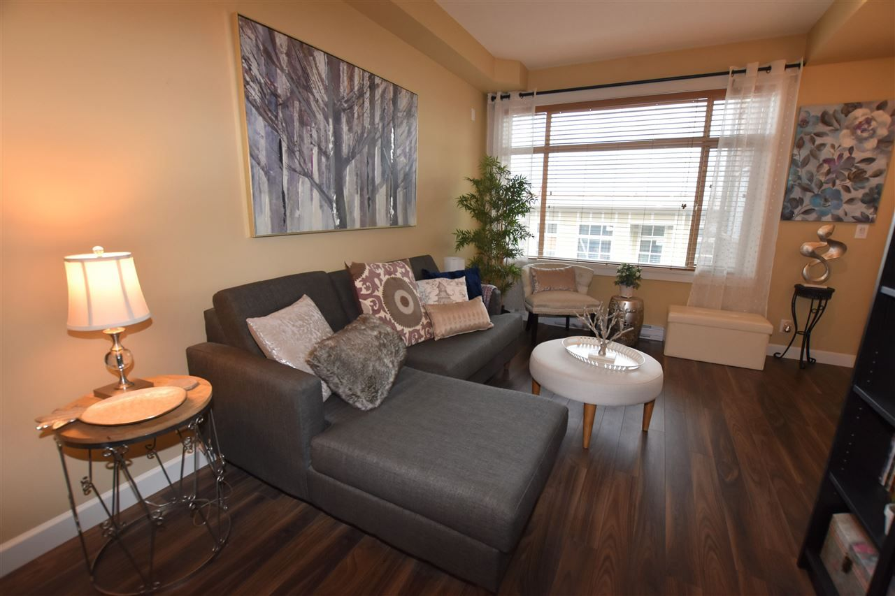 """Photo 12: Photos: 503 8157 207 Street in Langley: Willoughby Heights Condo for sale in """"York Creek Parkside II (Building B)"""" : MLS®# R2559343"""