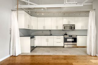 """Photo 14: 299 ALEXANDER Street in Vancouver: Hastings Condo for sale in """"THE EDGE"""" (Vancouver East)  : MLS®# R2126251"""