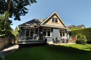 Photo 35: 12366 22nd Ave in South Surrey: Home for sale