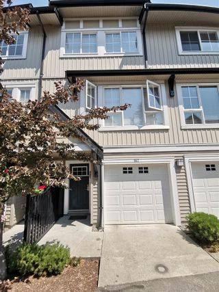 """Photo 26: 167 2450 161A Street in Surrey: Grandview Surrey Townhouse for sale in """"Glenmore"""" (South Surrey White Rock)  : MLS®# R2601717"""