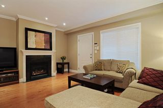"""Photo 10: 102 1135 BARCLAY Street in Vancouver: West End VW Townhouse for sale in """"BARCLAY ESTATES"""" (Vancouver West)  : MLS®# V917535"""