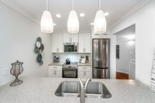 """Photo 21: 414 31 RELIANCE Court in New Westminster: Quay Condo for sale in """"Quaywest"""" : MLS®# R2625847"""