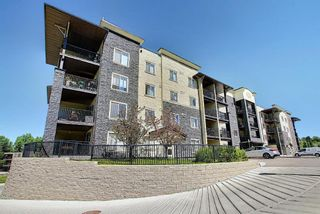 Photo 3: 3206 625 Glenbow Drive: Cochrane Apartment for sale : MLS®# A1120112