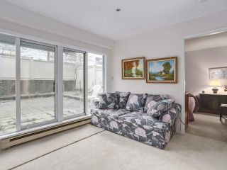"""Photo 3: 108 2238 ETON Street in Vancouver: Hastings Condo for sale in """"ETON HEIGHTS"""" (Vancouver East)  : MLS®# R2235764"""