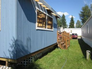 Photo 25: 137, 810 56 Street in Edson, AB: Edson Mobile for sale : MLS®# 28428