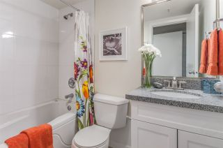 """Photo 15: 807 1188 HOWE Street in Vancouver: Downtown VW Condo for sale in """"1188 HOWE"""" (Vancouver West)  : MLS®# R2162667"""