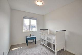 Photo 27: 139 Fireside Drive: Cochrane Semi Detached for sale : MLS®# A1134034