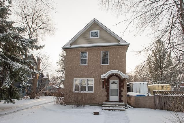 Main Photo: 430 Rosedale Avenue in Winnipeg: Fort Rouge Residential for sale (1Aw)  : MLS®# 1932854