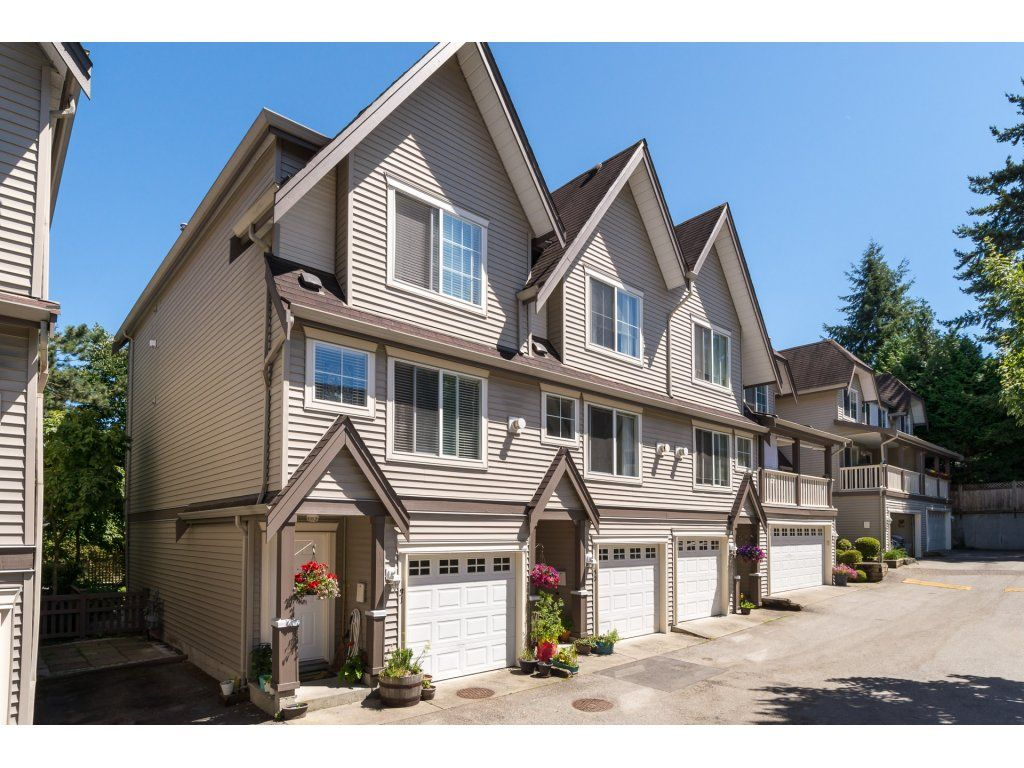 "Main Photo: 31 15355 26 Avenue in Surrey: King George Corridor Townhouse for sale in ""Southwind"" (South Surrey White Rock)  : MLS®# R2191189"