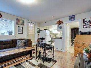 Photo 29: 3710 Saanich Rd in : SE Swan Lake Triplex for sale (Saanich East)  : MLS®# 879881