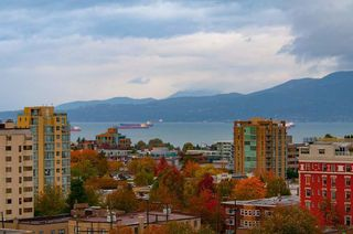 Photo 13: 1003 1468 14TH AVENUE in Vancouver West: Fairview VW Home for sale ()  : MLS®# R2117135