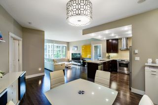 """Photo 14: 710 1415 PARKWAY Boulevard in Coquitlam: Westwood Plateau Condo for sale in """"CASCADES"""" : MLS®# R2621371"""