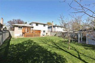 Photo 7: 92 Lorne Scots Drive in Milton: Dorset Park House (Sidesplit 4) for sale : MLS®# W3204774