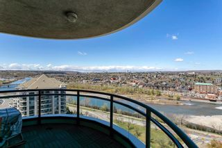 Photo 40: 2101 1088 6 Avenue SW in Calgary: Downtown West End Apartment for sale : MLS®# A1102804