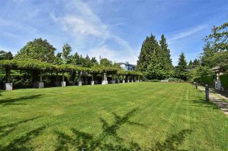 """Photo 20: 207 2280 WESBROOK Mall in Vancouver: University VW Condo for sale in """"KEATS HALL"""" (Vancouver West)  : MLS®# R2577434"""