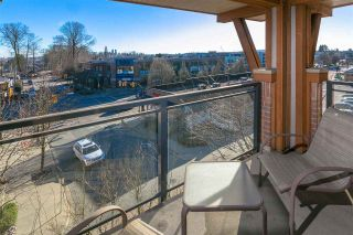 "Photo 13: 316 1633 MACKAY Avenue in North Vancouver: Pemberton NV Condo for sale in ""Touchstone"" : MLS®# R2402894"