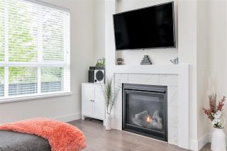 """Photo 14: 8 7979 152 Street in Surrey: Fleetwood Tynehead Townhouse for sale in """"The Links"""" : MLS®# R2575194"""