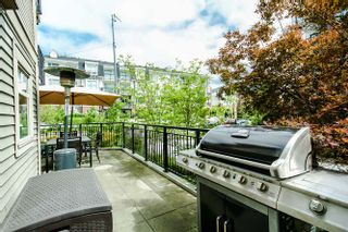 Photo 8: 128 9288 ODLIN Road in Richmond: West Cambie Condo for sale : MLS®# R2062672