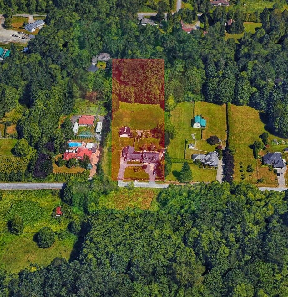 Main Photo: Lot # 2 7894 197 St in TOL: Land