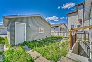 Photo 27: 262 Martinwood Place NE in Calgary: Martindale Detached for sale : MLS®# A1123392