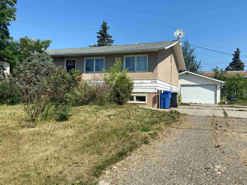 FEATURED LISTING: 9420 98A Avenue Fort St. John