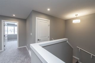 Photo 22: 7322 CHIVERS Crescent in Edmonton: Zone 55 House for sale : MLS®# E4222517