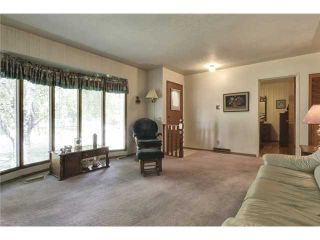 Photo 3: 218 47 Street SE in CALGARY: Forest Heights Residential Detached Single Family for sale (Calgary)  : MLS®# C3624738
