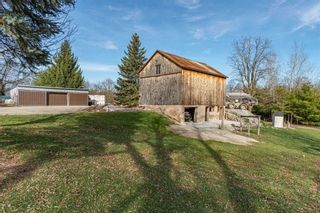 Photo 36: 7219 Guelph Line in Milton: Nelson House (1 1/2 Storey) for sale : MLS®# W5124091