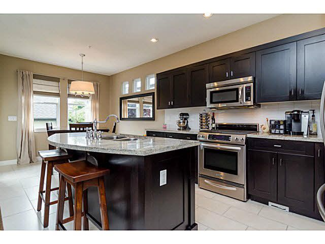 """Photo 6: Photos: 9396 WASKA Street in Langley: Fort Langley House for sale in """"BEDFORD LANDING"""" : MLS®# F1448746"""