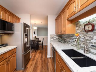 Photo 4: 205 1400 Tunner Dr in COURTENAY: CV Courtenay East Condo for sale (Comox Valley)  : MLS®# 838391